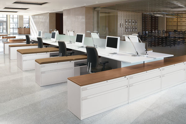 Court Street Office Furniture image 1