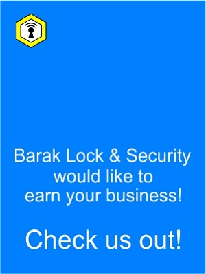 Barak Lock & Security Solutions LLC image 0