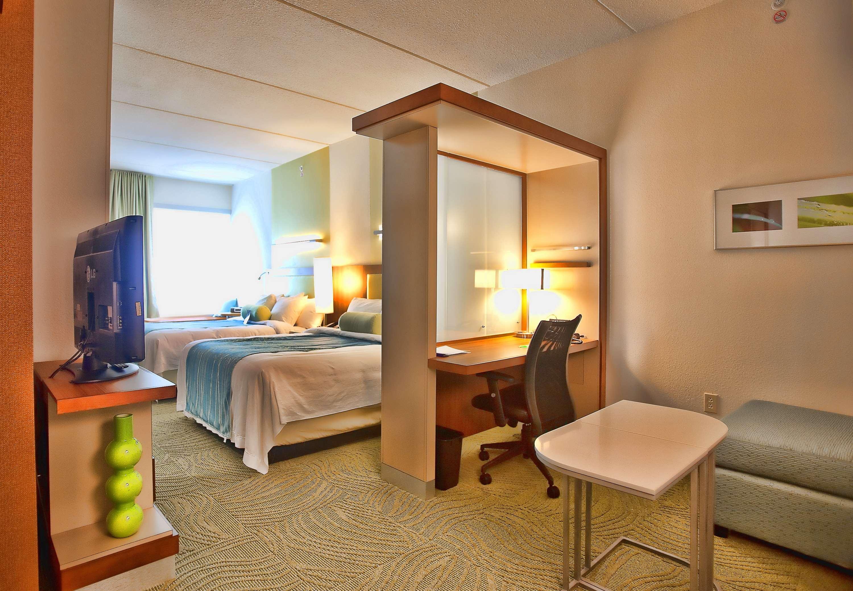 SpringHill Suites by Marriott Houston Rosenberg image 8