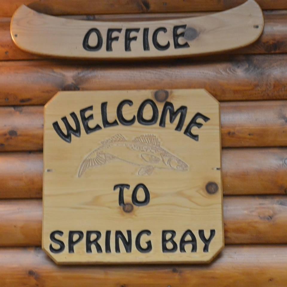 Spring Bay Resort & Guide Service image 0