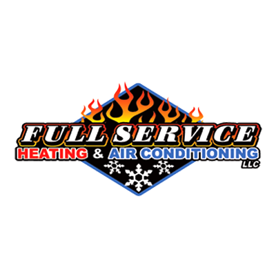 Full Service Heating & Air Conditioning LLC