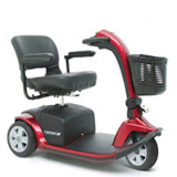 theJAZZYstore Electric Wheelchairs image 5