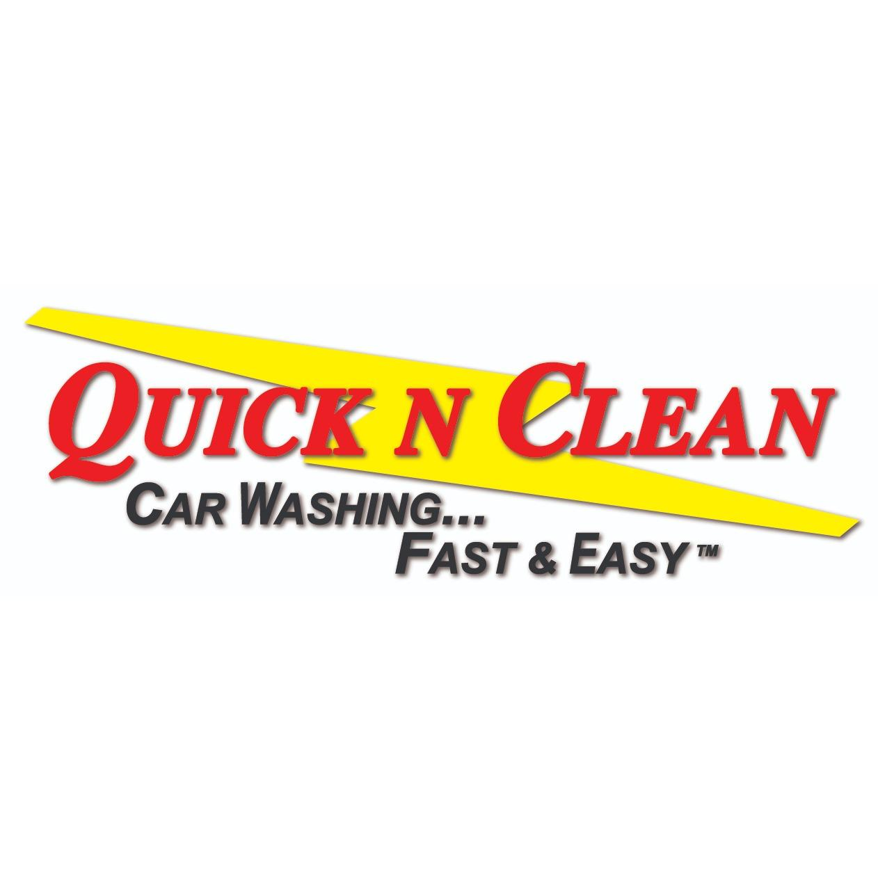Quick N Clean Car Wash - N. TUCSON