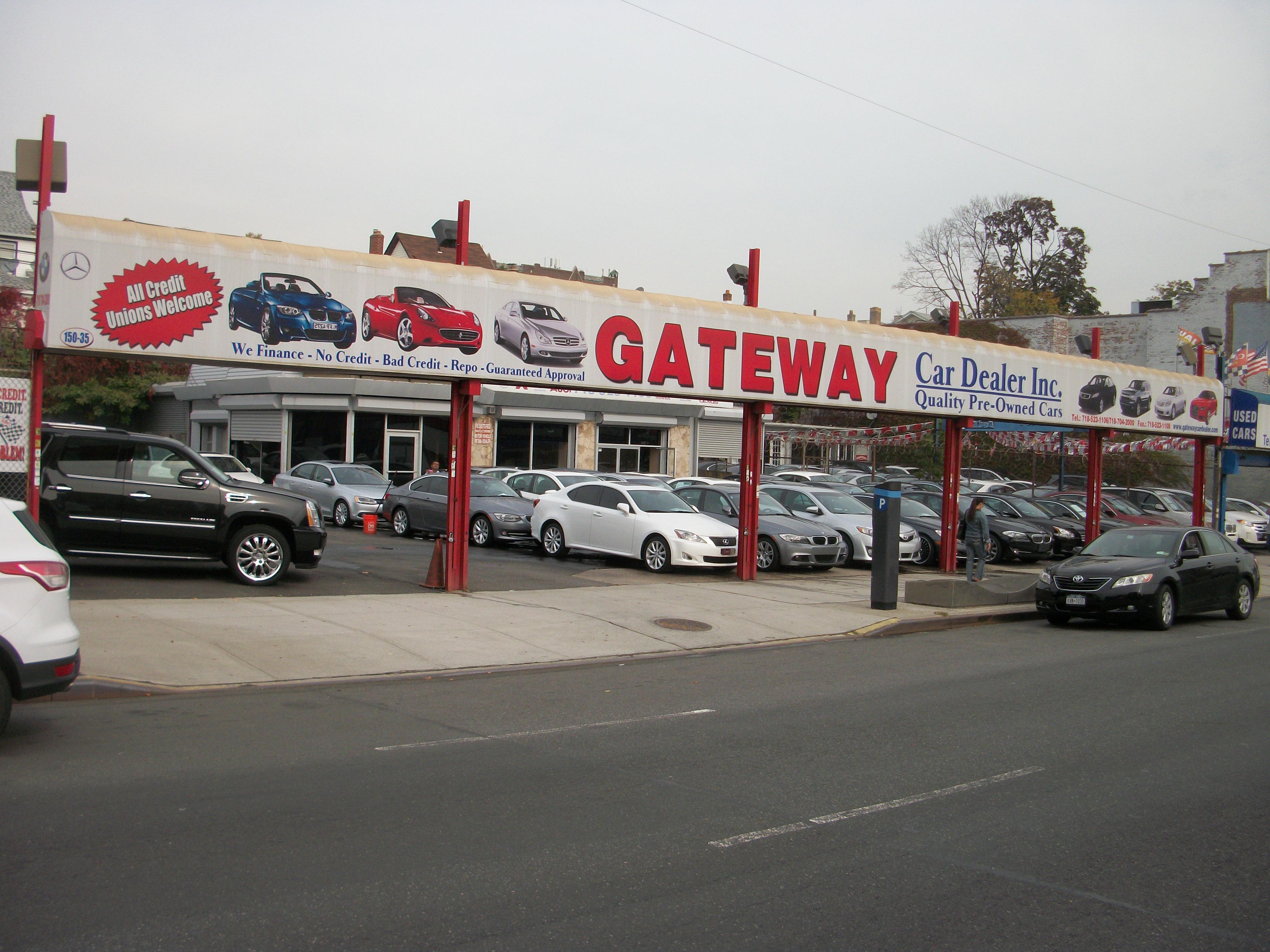 Gateway Car Dealer Inc