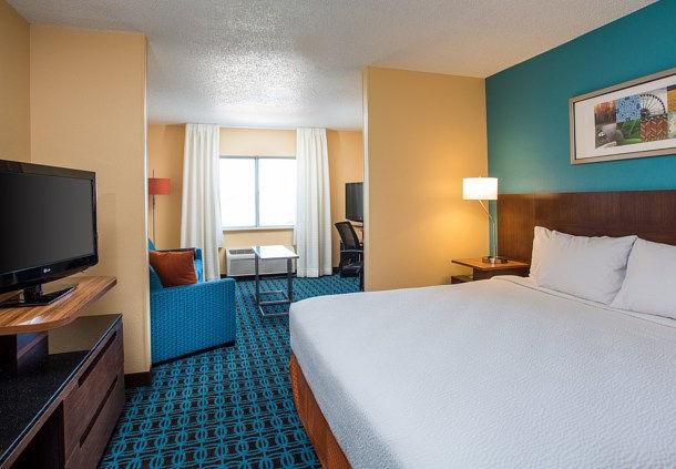 Fairfield Inn & Suites by Marriott Cheyenne image 4