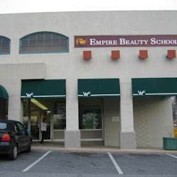 Empire Beauty School image 2