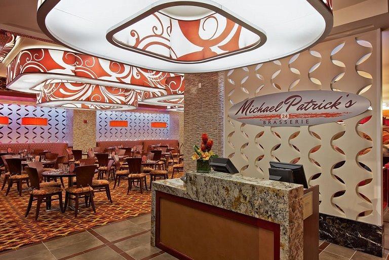 Golden Nugget Atlantic City Hotel, Casino & Marina
