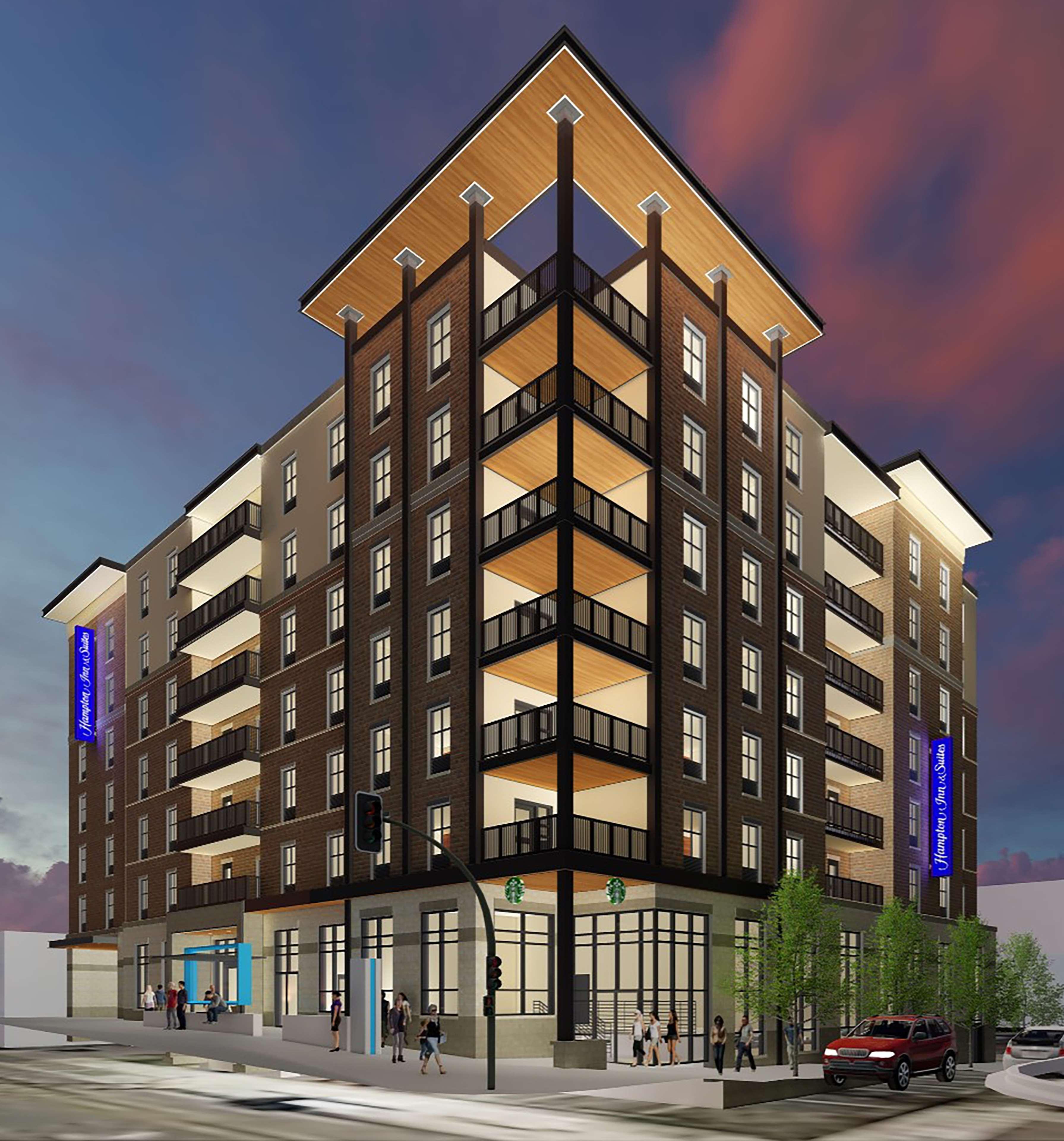 Hampton Inn and Suites Kansas City Downtown Crossroads image 0