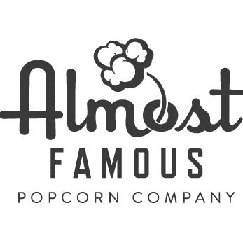 Almost Famous Popcorn Company
