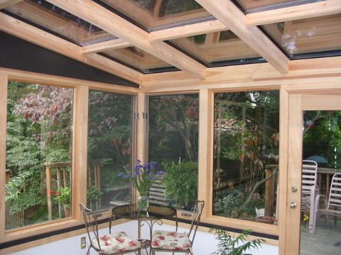 Four Seasons Sunrooms image 14