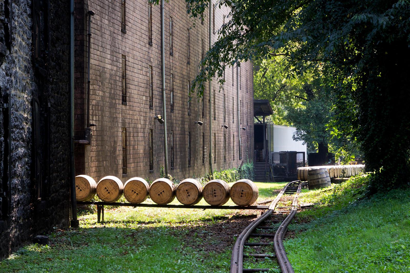 Woodford Reserve Distillery image 4