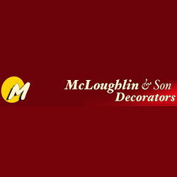 MC Loughlin & son Decorators