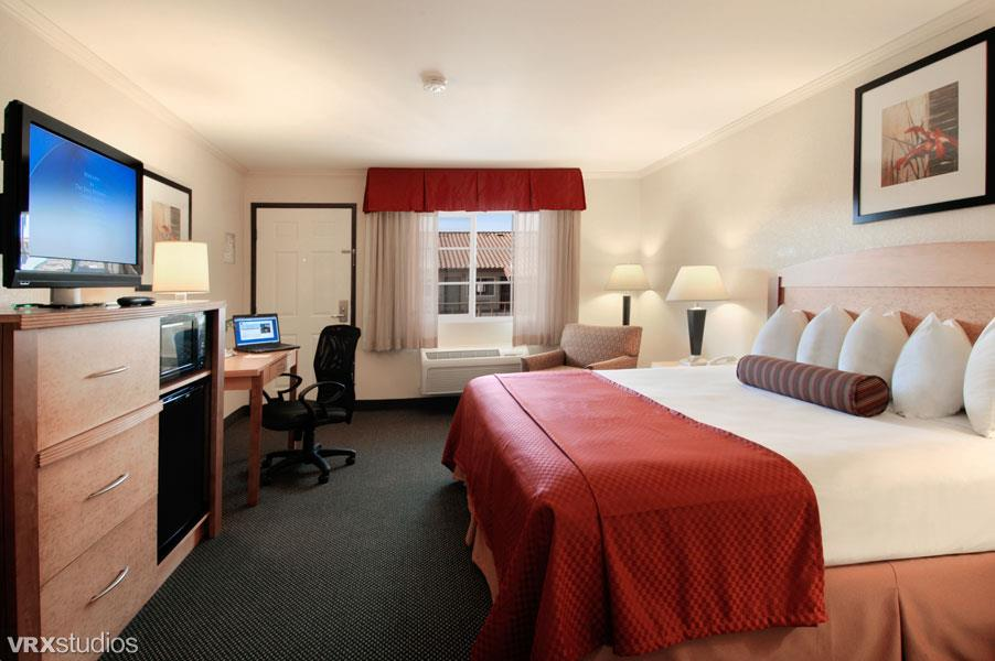 Best Western Plus Ontario Airport & Convention Center image 12