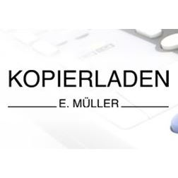 Logo von Kopierladen E. Müller