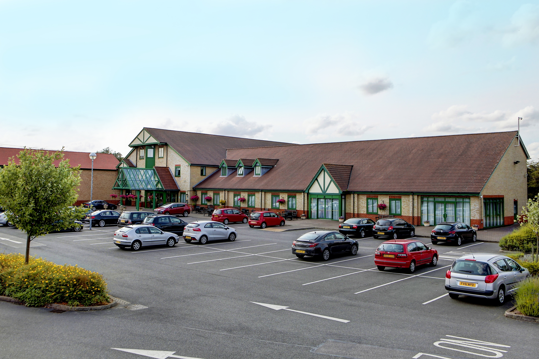 Best Western Plus Bentley Hotel And Spa