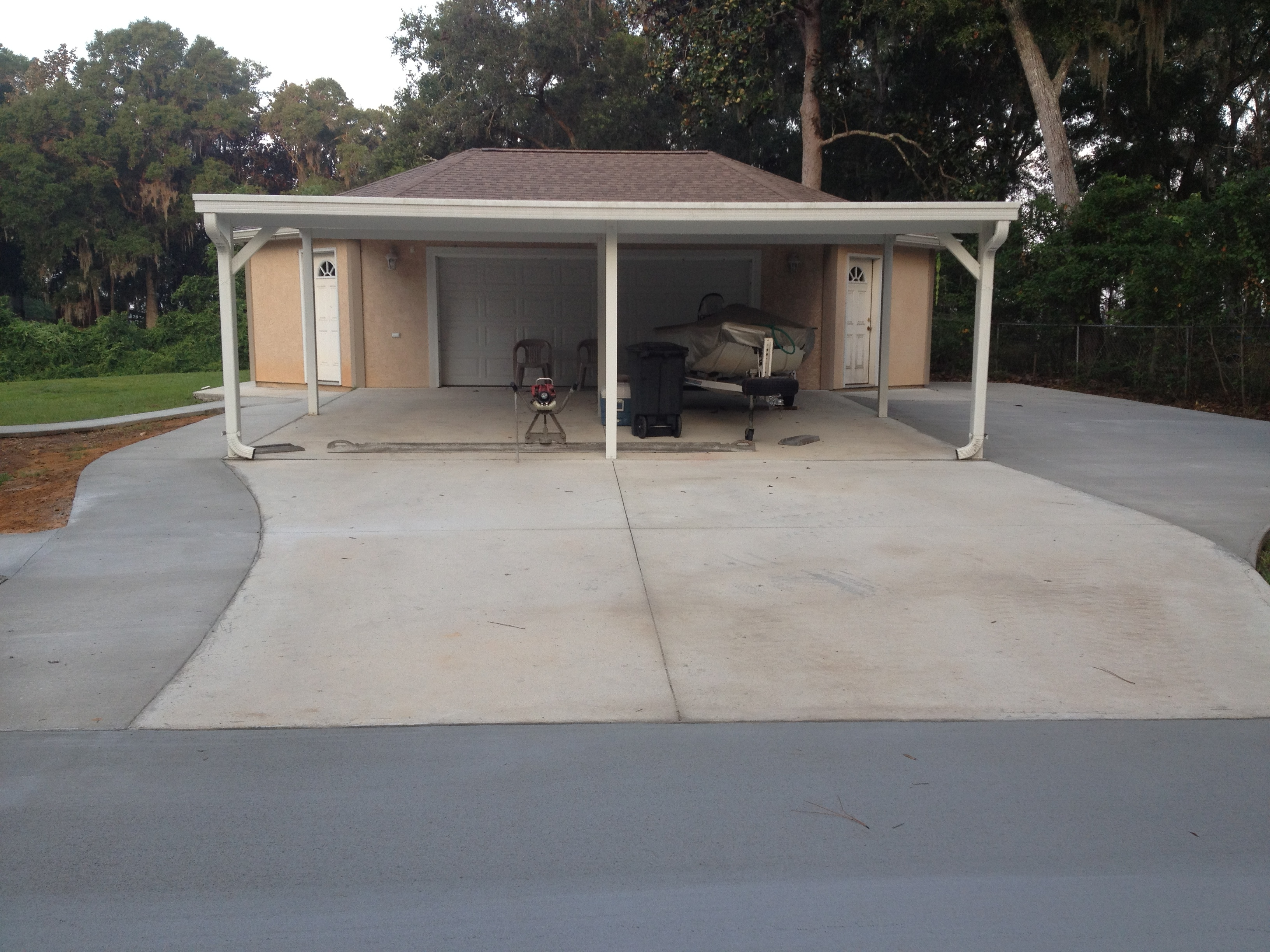 White's Concrete Services image 16