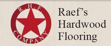 Raef's Hardwood Flooring