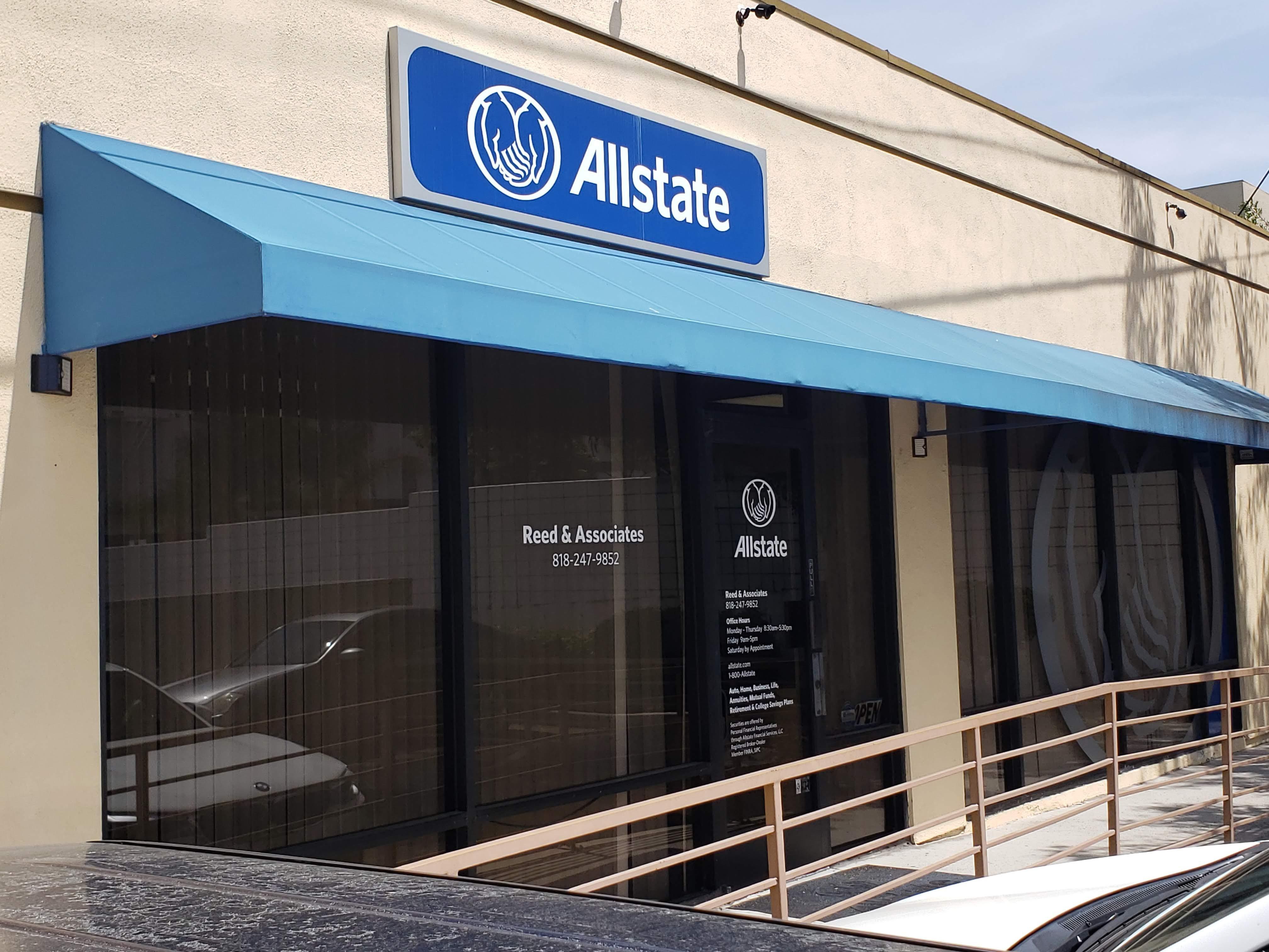 Jason Reed: Allstate Insurance image 10
