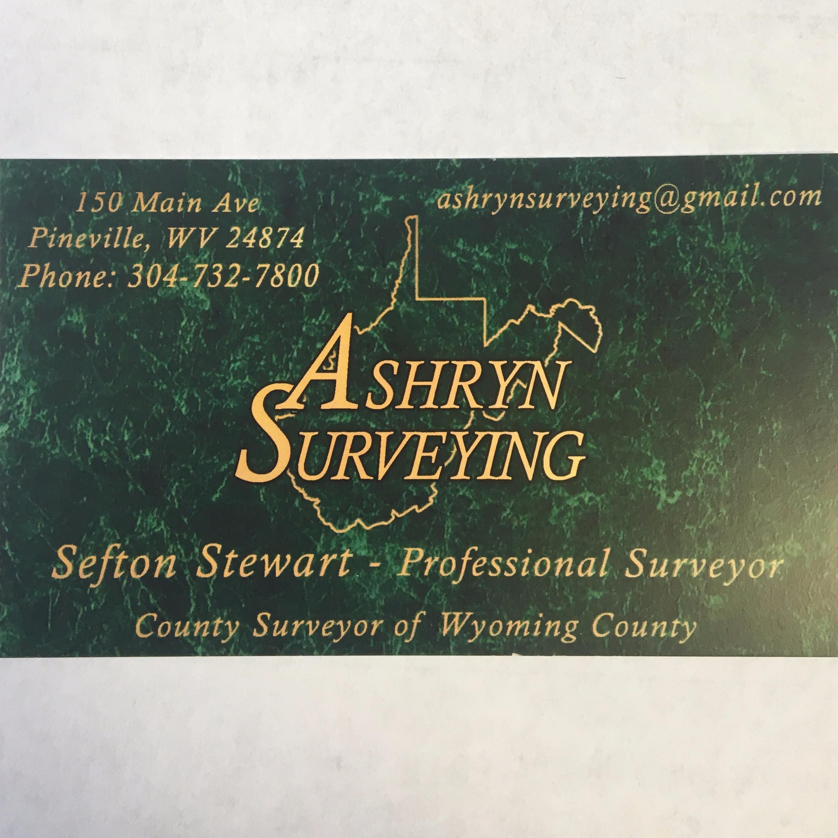 Ashryn Surveying Inc. image 0