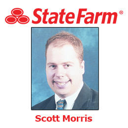 Scott Morris - State Farm Insurance Agent