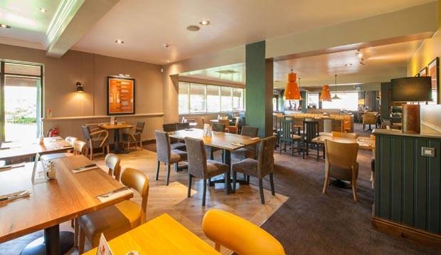 Runcorn Hotels Guest Houses