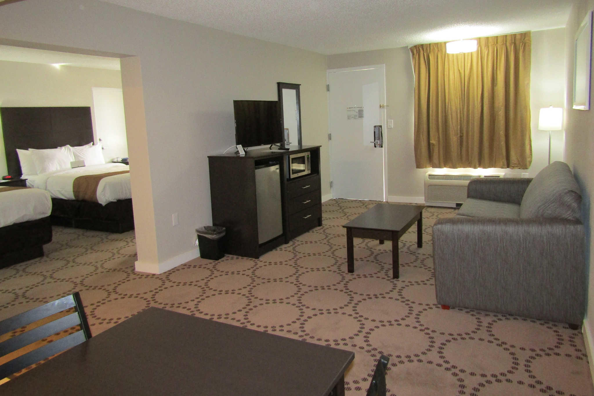 Quality Inn & Suites Kissimmee by The Lake image 28