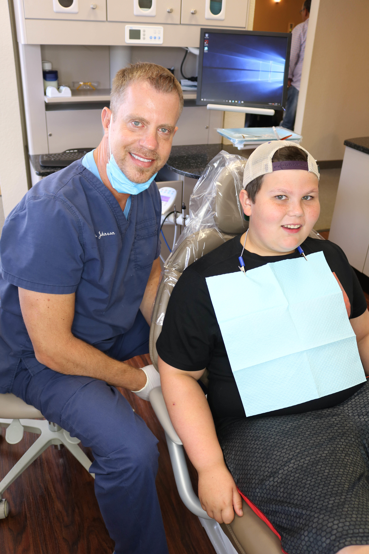 Dossett Dental Plano image 2