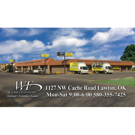 Wichita Furniture Furniture Stores In Lawton Oklahoma