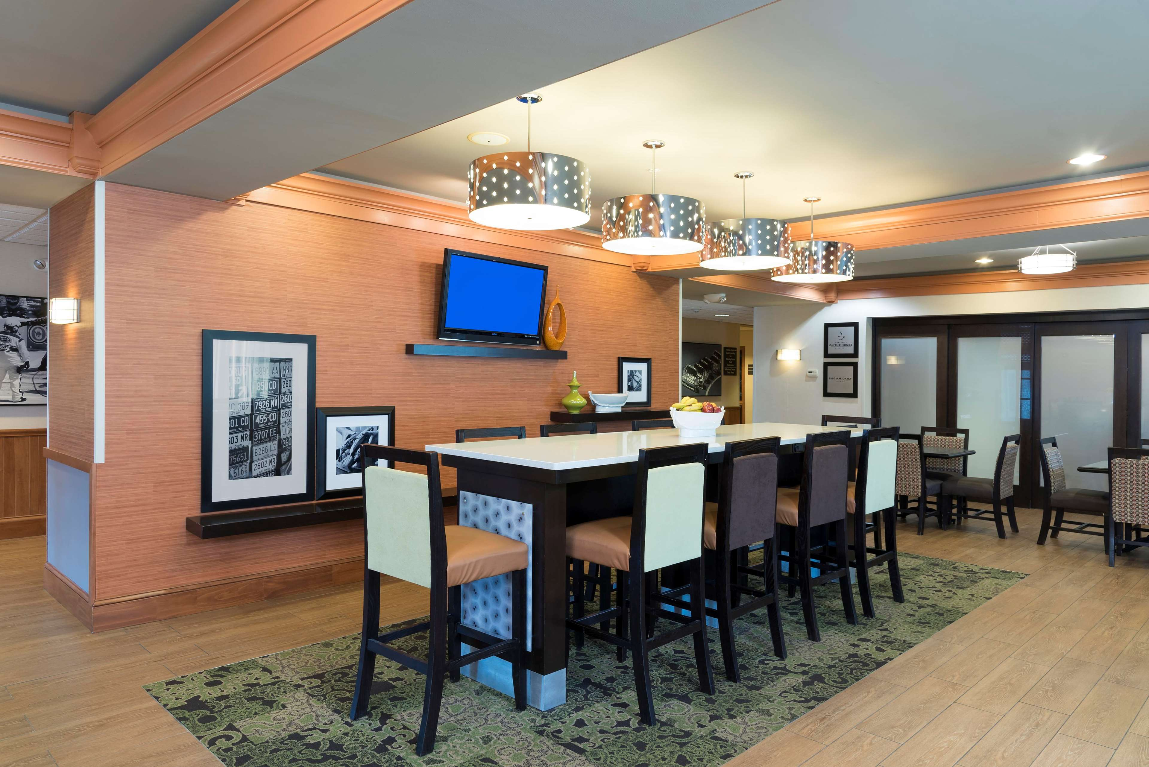 Hampton Inn & Suites Mansfield-South @ I-71 image 13