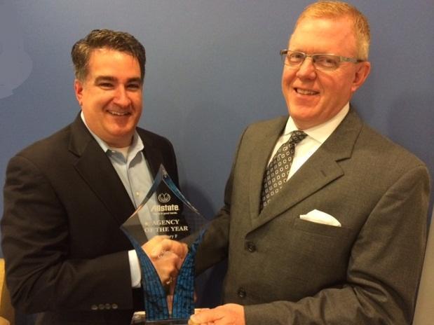 Steve Moranos: Allstate Insurance image 1