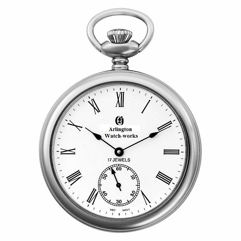Arlington Watch Works