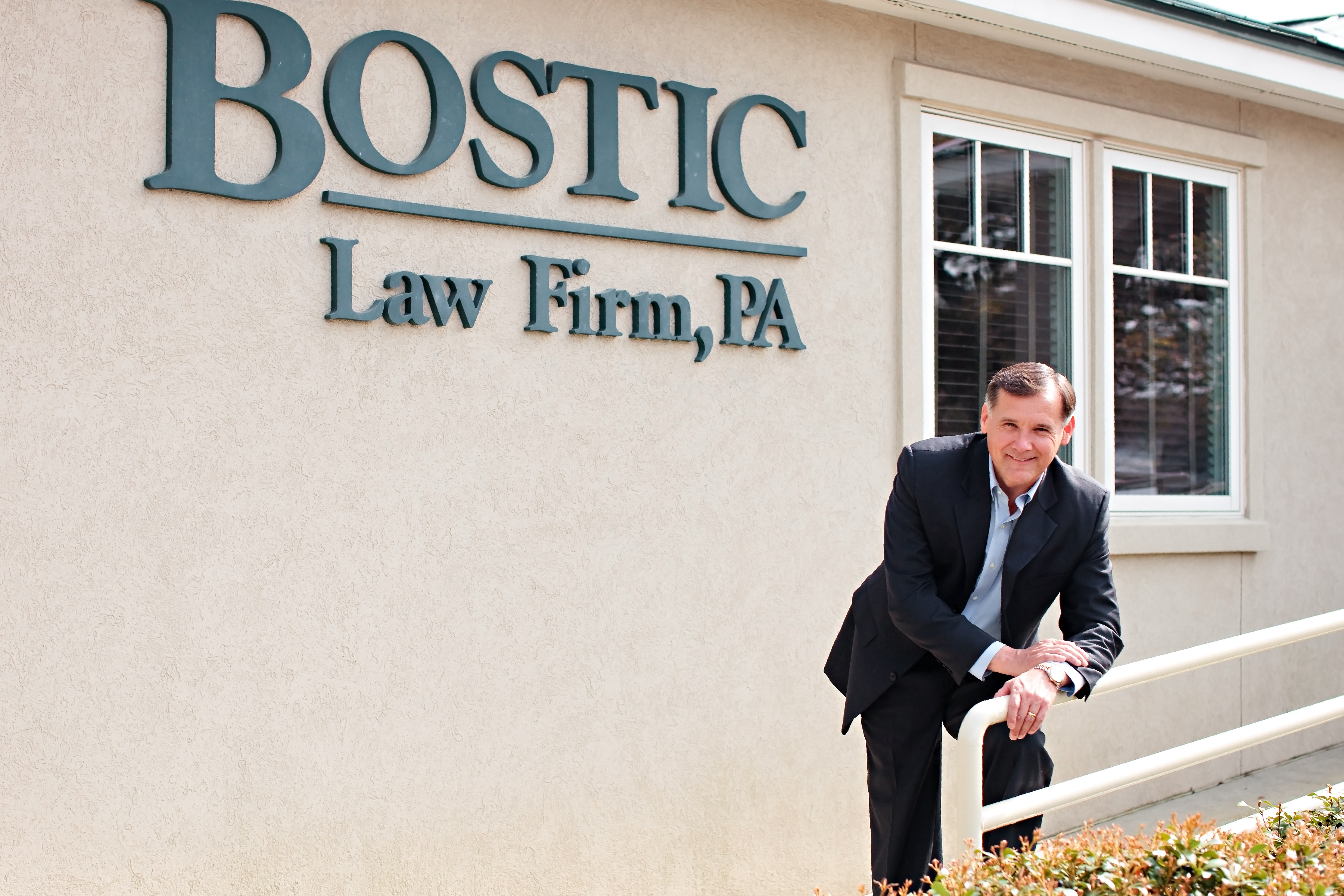 Bostic Law Firm PA