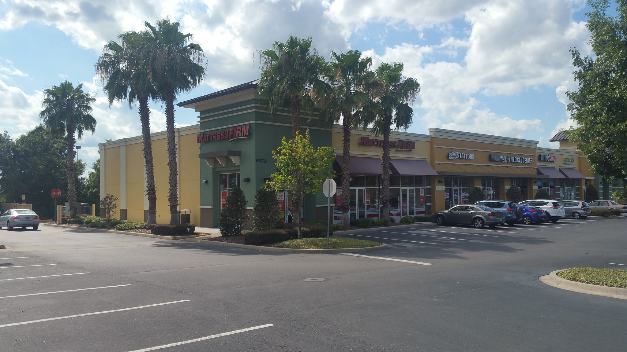 Mattress Firm Doctor Phillips Village - Closed image 0