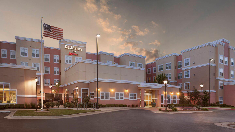 Residence Inn by Marriott Stillwater image 0