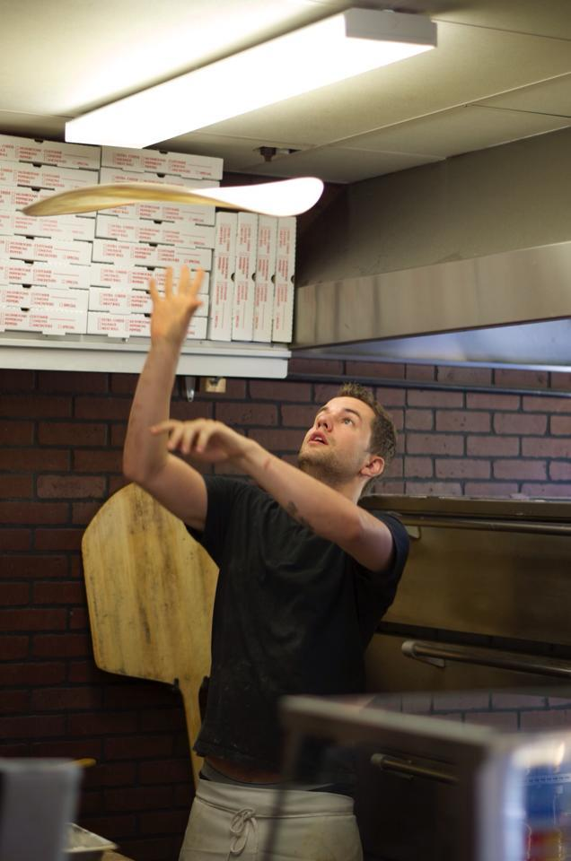 Franco's Pizzeria & Italian Restaurant image 4
