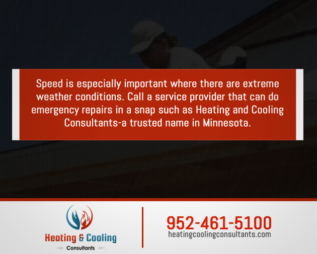 Heating & Cooling Consultants image 0