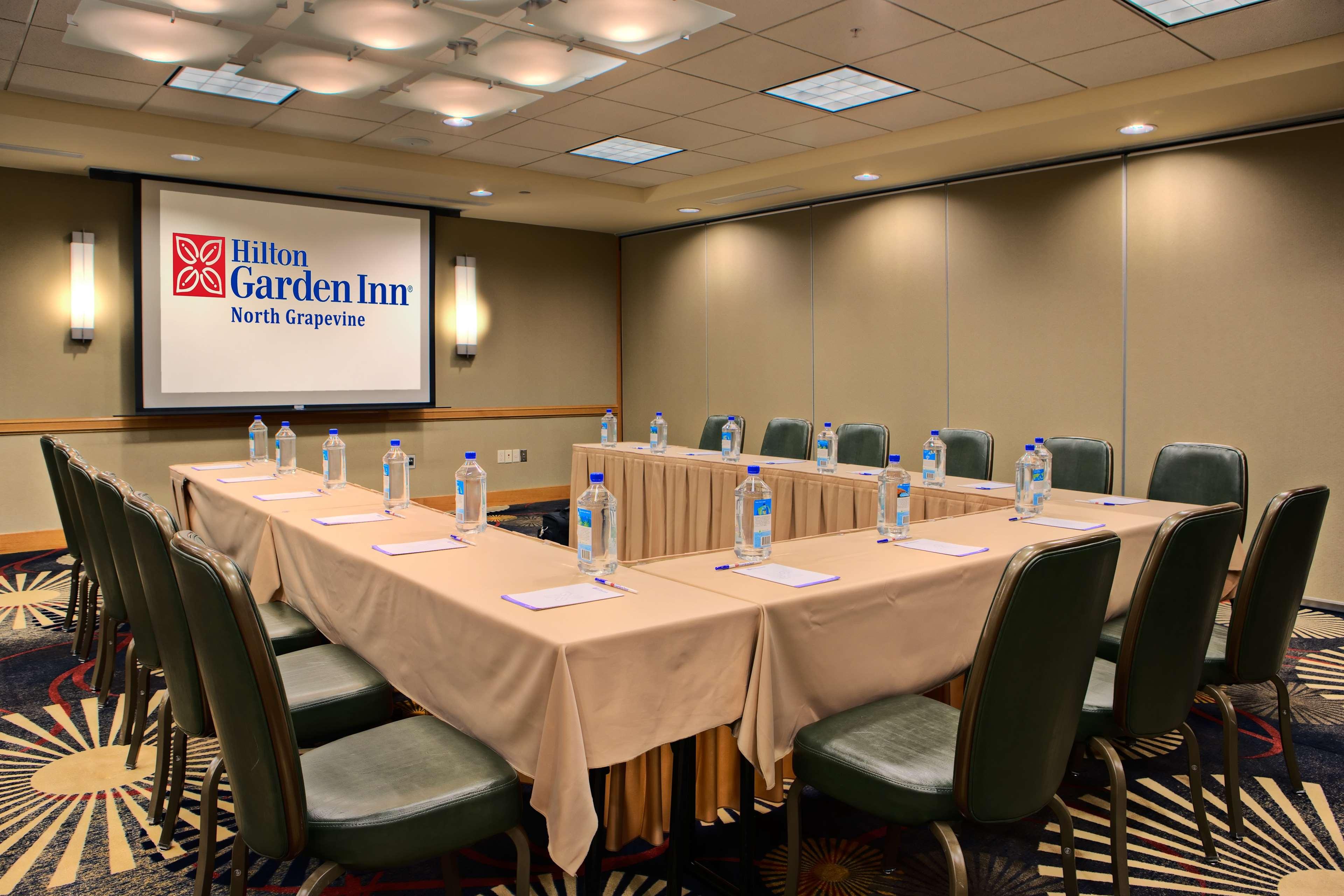 Hilton Garden Inn DFW North Grapevine image 42