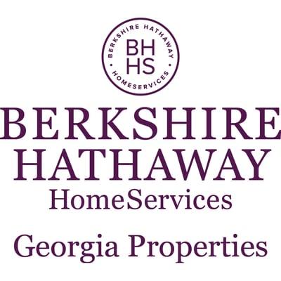 Jennifer Davis with Berkshire Hathaway HomeServices Georgia Properties