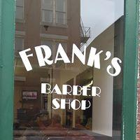 Frank's Barber Shop
