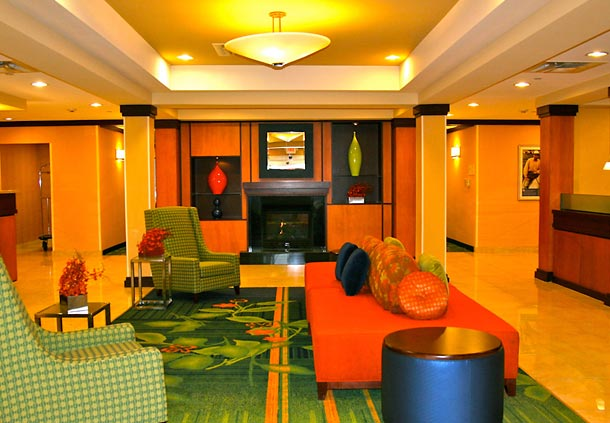 Fairfield Inn & Suites by Marriott Youngstown Austintown image 4