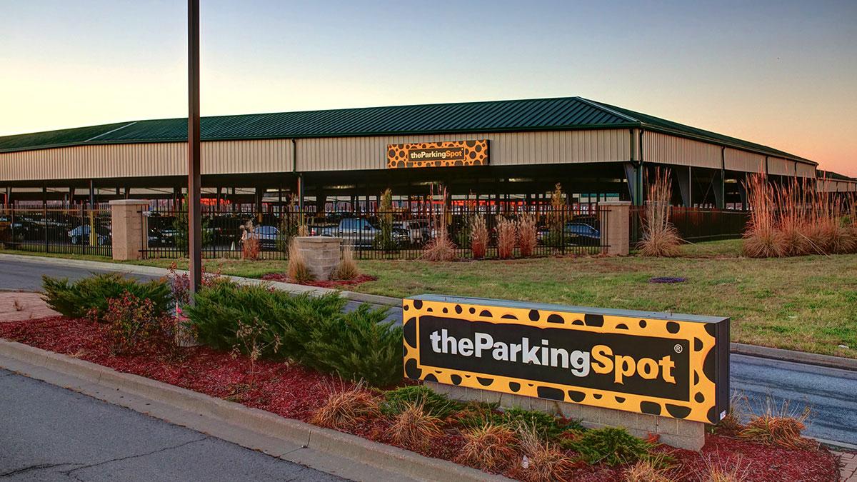 The Parking Spot image 0