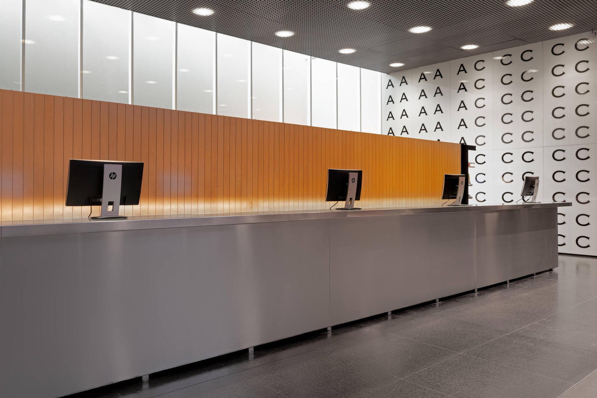 AC Hotel by Marriott Barcelona Forum