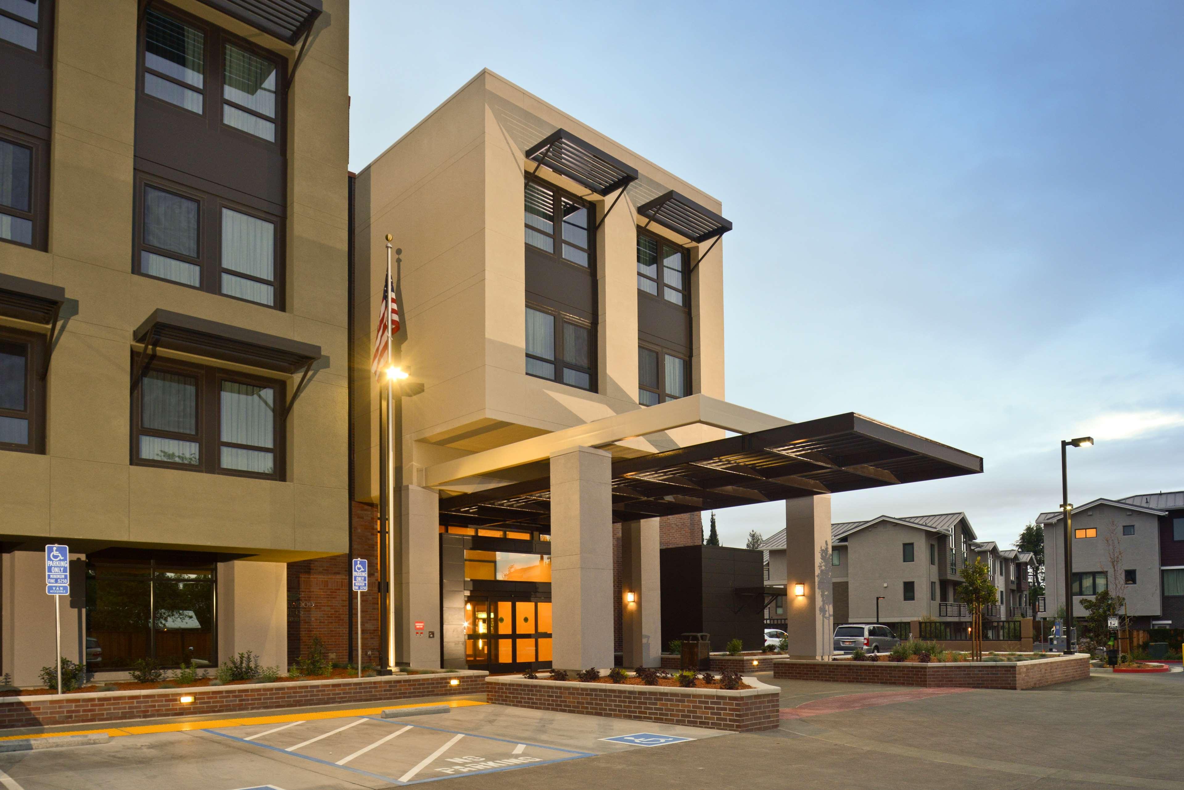 Homewood Suites by Hilton Palo Alto image 2