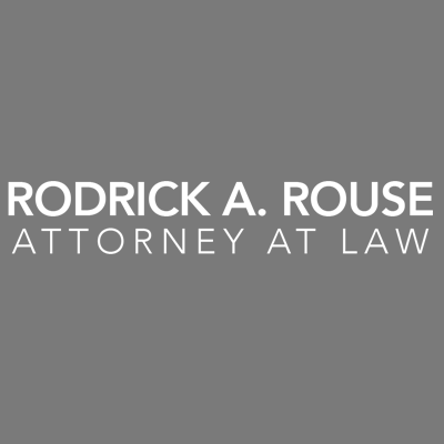 Rodrick A. Rouse, Attorney at Law image 1