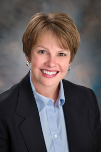 Michele Vaughan, Madison injury lawyer