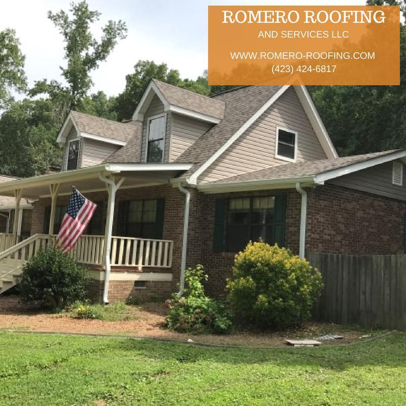 Romero Roofing and Services, LLC image 22