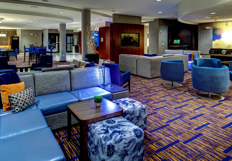 Courtyard by Marriott Atlanta Airport West image 4