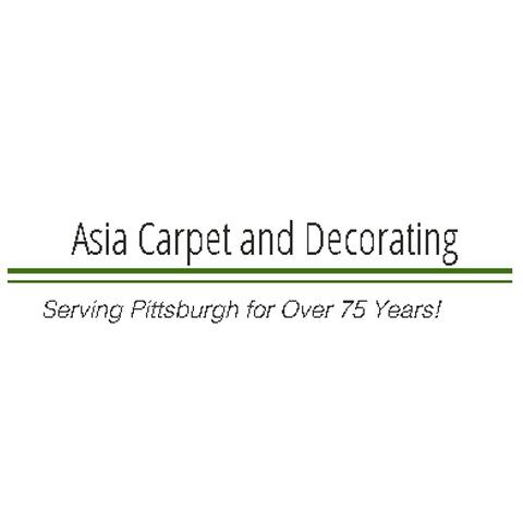 Asia Carpet & Decorating Co Inc