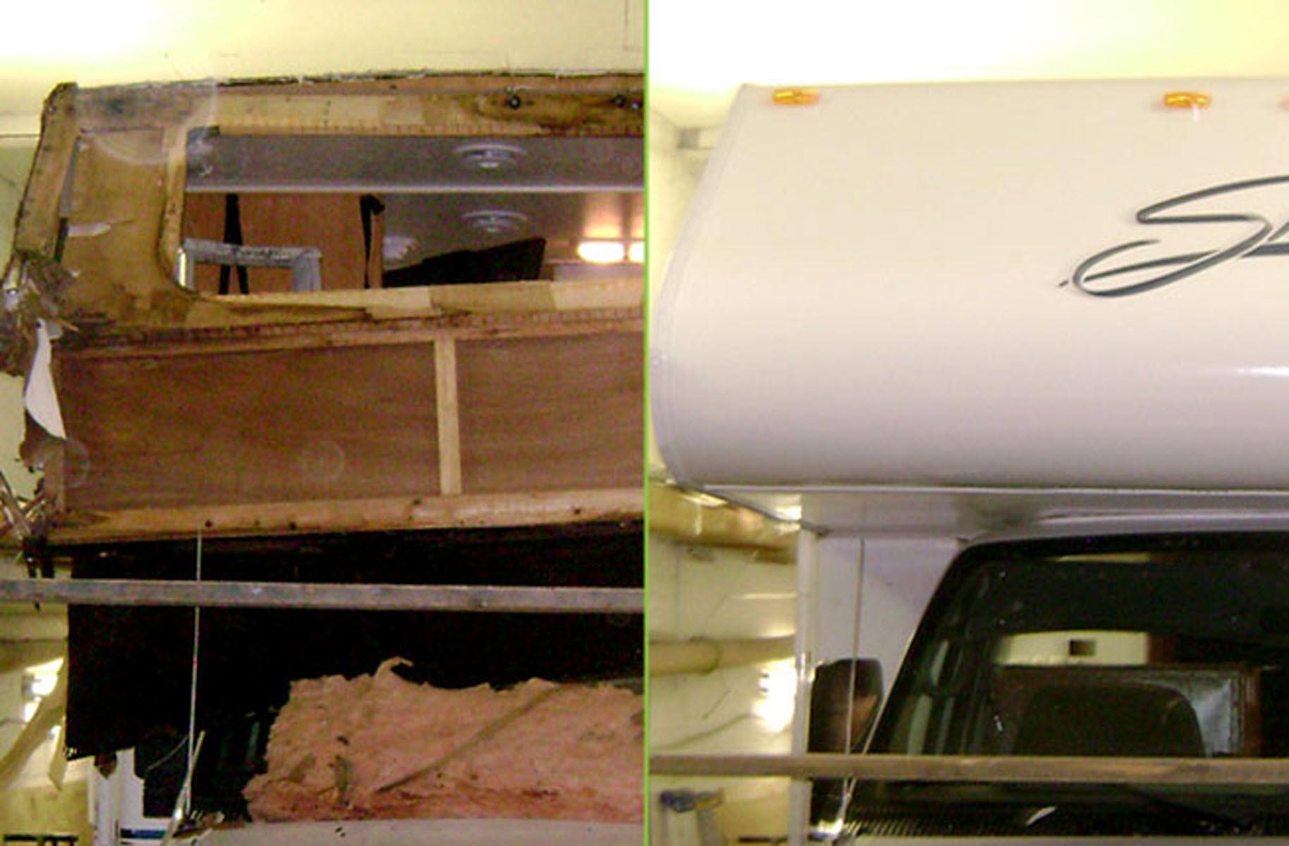 Réparation De Roulottes L'Etoile 2000 à Longueuil