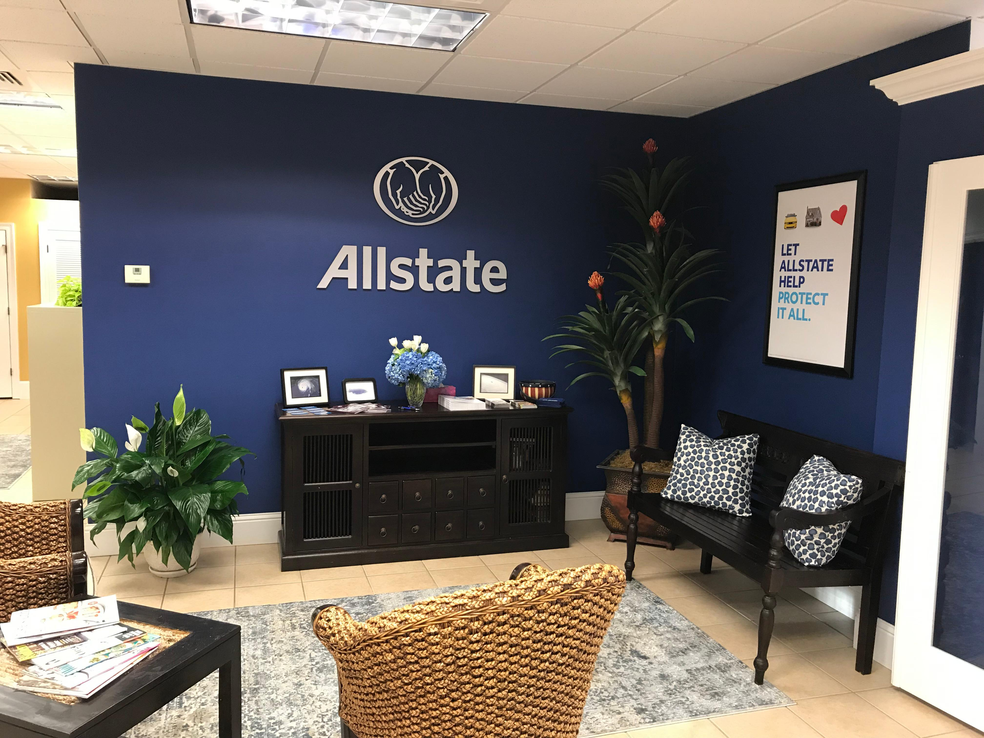 Allstate Insurance Agent: Billy Lankford image 1